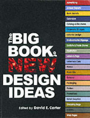 The Big Book Of New Design Ideas (Paperback)