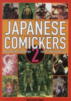 Japanese Comickers 2 (Paperback)