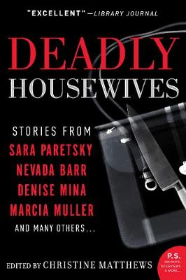 Deadly Housewives: Stories (Paperback)