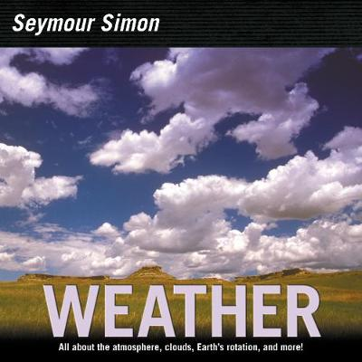 Weather (Paperback)