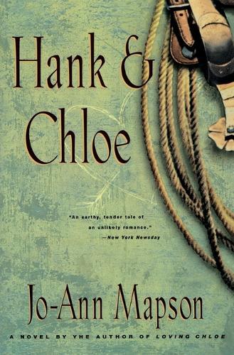 Hank & Chloe (Paperback)