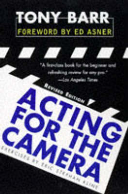 Acting for the Camera: Revised Edition (Paperback)