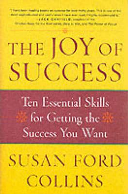 Joy of Success (Paperback)