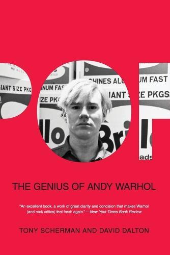 Pop (Paperback)