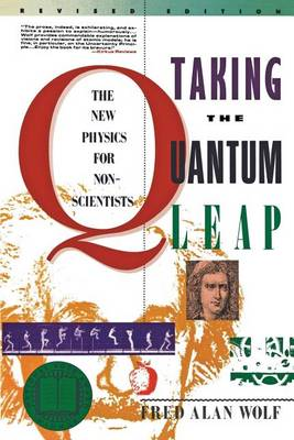Taking the Quantum Leap (Paperback)