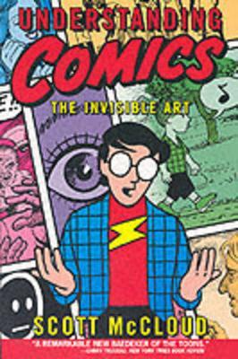 Understanding Comics (Paperback)