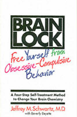 Brain Lock (Paperback)