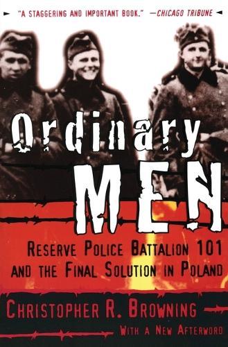 Ordinary Men (Paperback)
