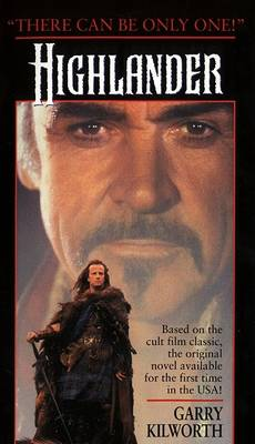 Highlander (Paperback)