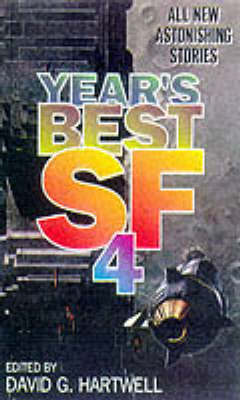 The Year's Best SF 4: No. 4 (Paperback)
