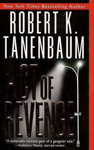 Act of Revenge (Paperback)