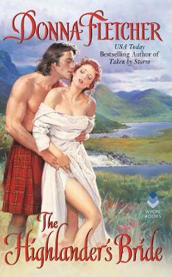 The Highlander's Bride (Paperback)