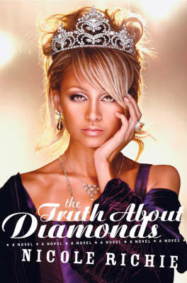The Truth About Diamonds: A Novel (Paperback)