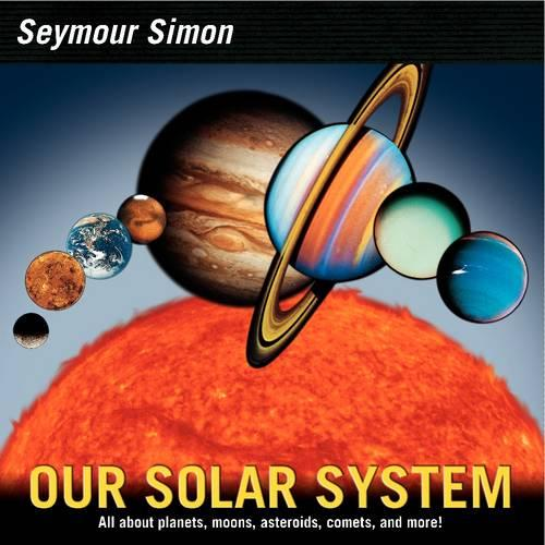 Our Solar System: Revised Edition (Paperback)