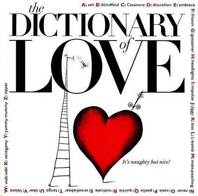 The Dictionary Of Love (Paperback)