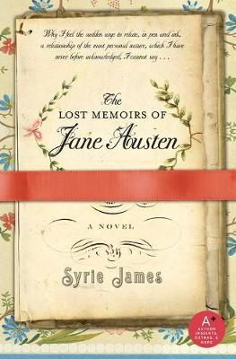 The Lost Memoirs of Jane Austen (Paperback)