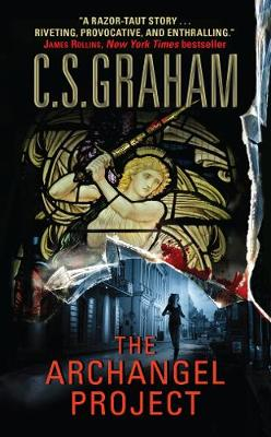 The Archangel Project (Paperback)