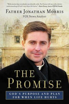The Promise: God's Purpose and Plan for When Life Hurts (Paperback)