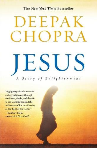 Jesus: A Story of Enlightenment - Enlightenment Series 2 (Paperback)