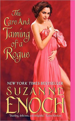 Care and Taming of a Rogue (Paperback)