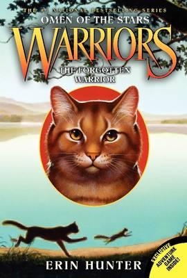 Forgotten Warrior Omen of the Stars - Warriors: Omen of the Stars 5 (Paperback)