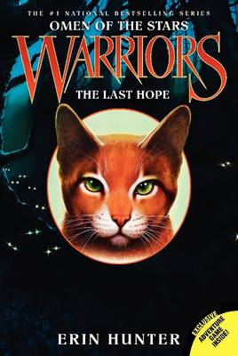 Last Hope Omen of the Stars - Warriors: Omen of the Stars 6 (Paperback)