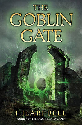 The Goblin Gate (Paperback)