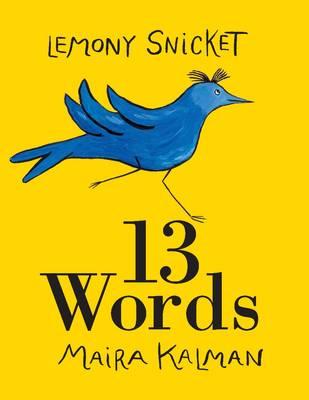 13 Words (Paperback)