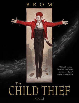 The Child Thief: A Novel (Paperback)