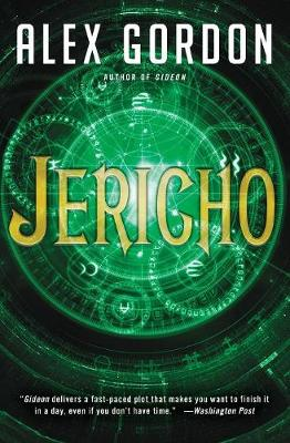 Jericho: A Novel (Paperback)