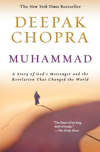 Muhammad: A Story of God's Messenger and the Revelation That Changed the World - Enlightenment Series 3 (Paperback)