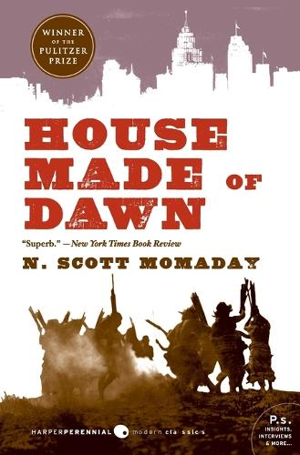House Made of Dawn (Paperback)