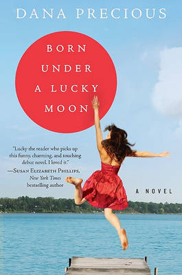 Born Under a Lucky Moon (Paperback)