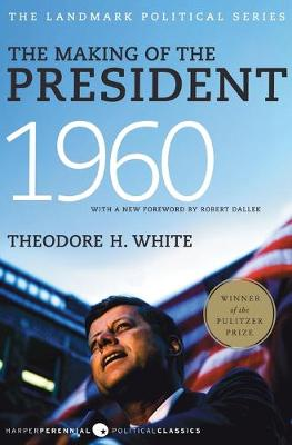 The Making of the President 1960 (Paperback)