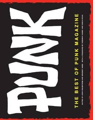 The Best of Punk Magazine (Hardback)