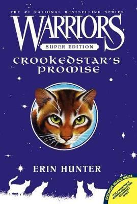 Warriors Super Edition: Crookedstar's Promise - Warriors Super Edition 4 (Paperback)