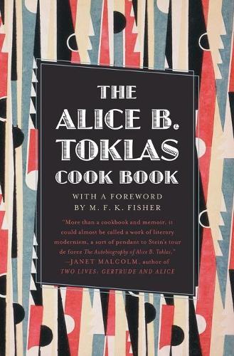 The Alice B. Toklas Cook Book (Paperback)