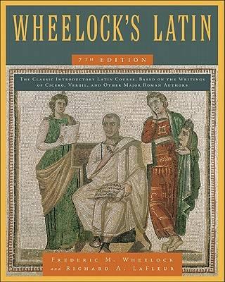 Wheelock's Latin (Paperback)
