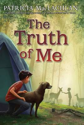 The Truth of Me (Paperback)
