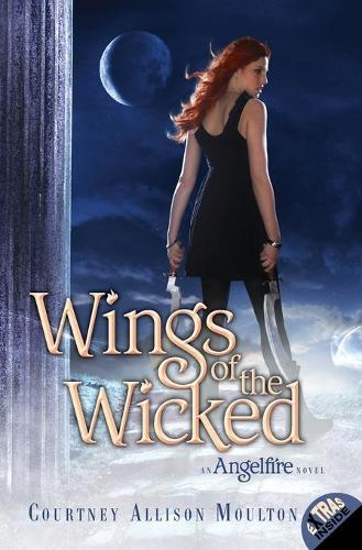 Wings of the Wicked - Angelfire 2 (Paperback)