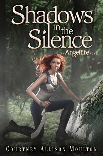 Shadows in the Silence - Angelfire 3 (Paperback)