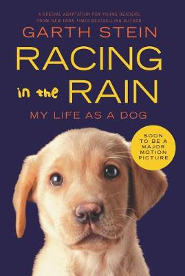 Racing in the Rain: My Life as a Dog (Paperback)
