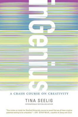 Ingenius: Unleash Your Creativity to Transform Obstacles into Opportunities (Hardback)