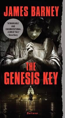 The Genesis Key (Paperback)