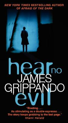 Hear No Evil - Jack Swyteck Novel 4 (Paperback)