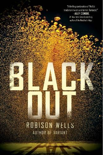 Blackout - Blackout 1 (Paperback)