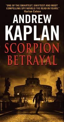 Scorpion Betrayal - Scorpion 02 (Paperback)