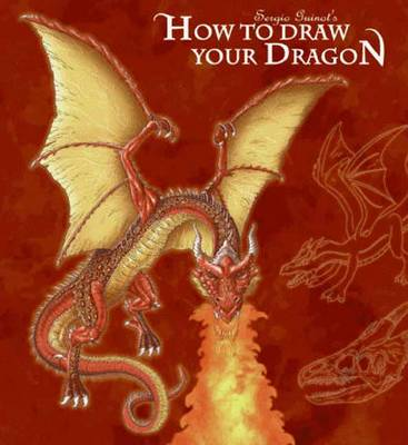 How to Draw Your Dragon (Paperback)