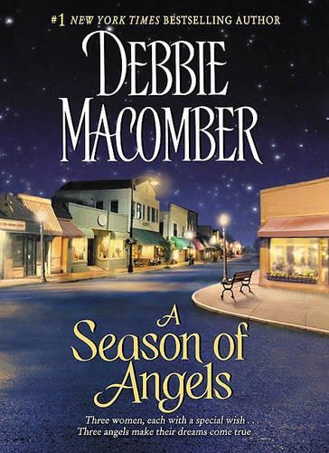 A Season of Angels - Angels 1 (Paperback)