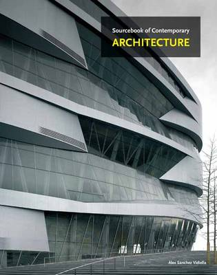 The Sourcebook of Contemporary Architecture (Paperback)